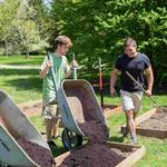 GVSU named a Green College for 10 consecutive years